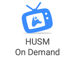 HUSM ON Demand
