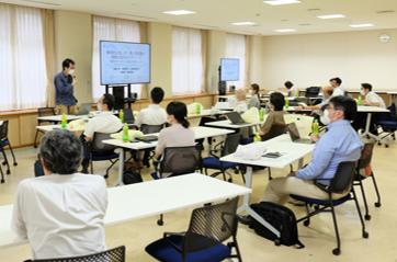 第1回 静岡大学・浜松医科大学合同研究発表会