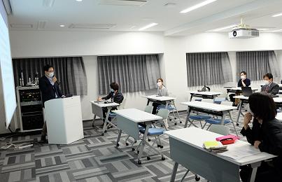 第2回 静岡大学・浜松医科大学合同研究発表会