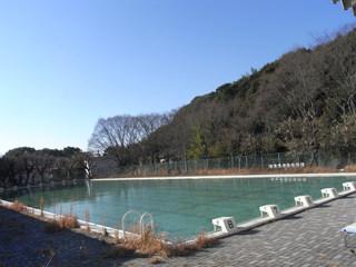 水泳プール