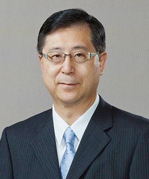 センター長 教授 宮嶋 裕明