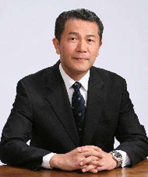 センター長 特任准教授 五十嵐 寛