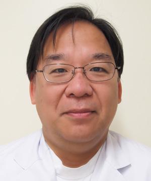 診療責任者 病院教授 加藤 明彦