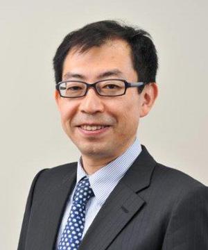 部長 川上 純一 教授