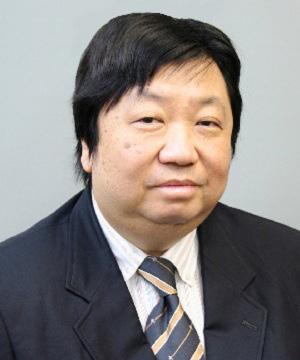 部長 木村 通男 教授