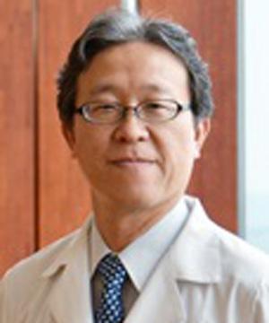 肝疾患連携相談室長 病院講師 小林 良正