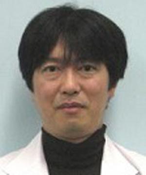 室長 教授 中島 芳樹