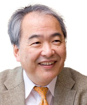 センター長 教授 戸倉 新樹