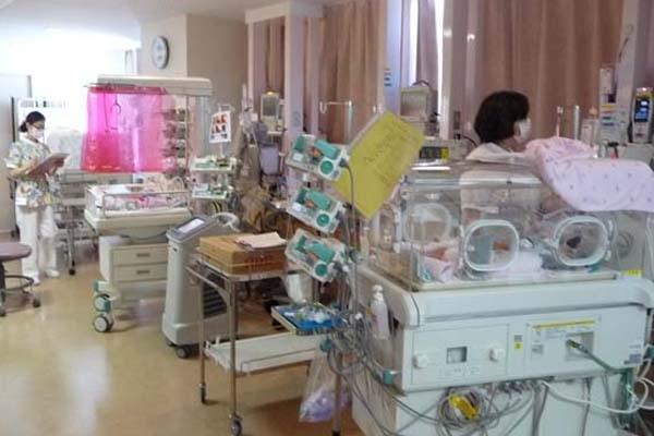 周産母子センター