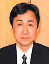 教授 椎谷紀彦