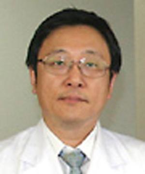 診療責任者 教授 堀田 喜裕