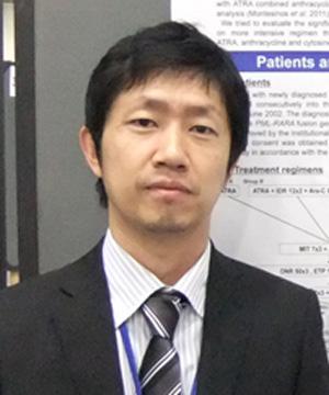 診療責任者 病院講師 小野 孝明