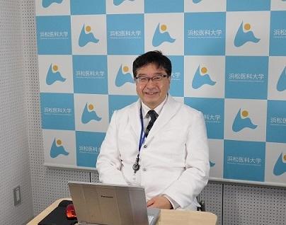 第3回地域連携Webセミナー 形成外科 特任教授 中川雅裕先生