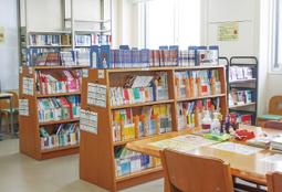 書籍スペース
