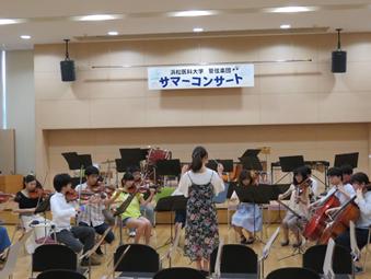 美しい弦楽合奏