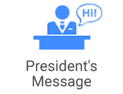 President's Message