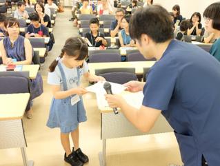 親子で学ぼう!感染対策2019