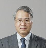 副学長(研究担当)蓑島伸生