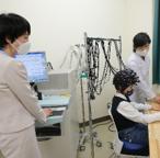 医学系研究科博士後期課程(光医工学共同専攻)