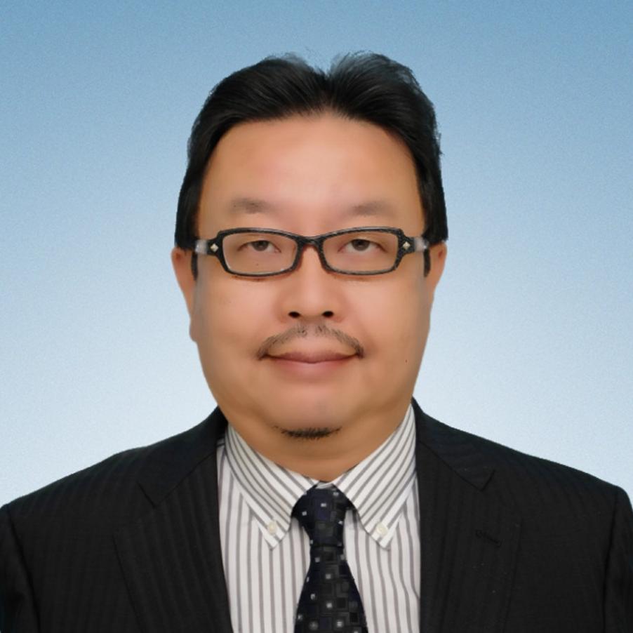 副学長(研究担当)北川雅敏