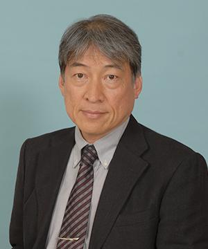Prof. FUKUDA Atsuo