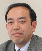 Prof. MAGATA Yasuhiro