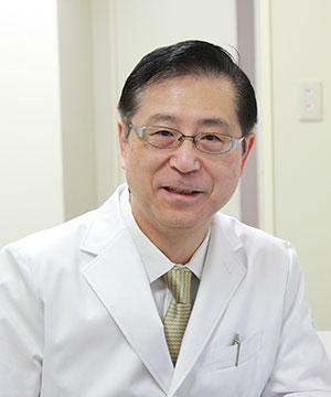 Professor MIYAJIMA Hiroaki