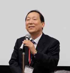 慶北大学校医科大学長 Jong Myung Lee